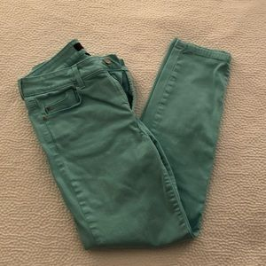 NYDJ Jeans Aqua
